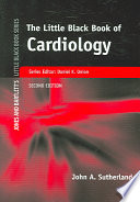 The Little Black Book of Cardiology