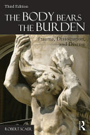 The Body Bears the Burden Pdf/ePub eBook