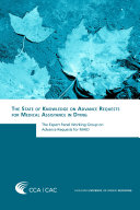 Pdf The State of Knowledge on Advance Requests for Medical Assistance in Dying Telecharger