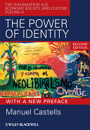 The Power of Identity: The Information Age: Economy, ...
