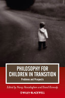 Philosophy for Children in Transition