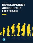 Development across the life span / Robert S. Feldman