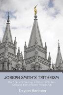 Joseph Smith s Tritheism