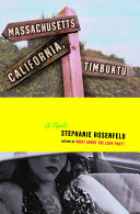 Massachusetts  California  Timbuktu