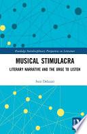 Musical Stimulacra