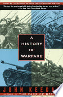 A History of Warfare image