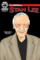 The MARVELous Stan Lee Book