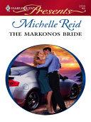 The Markonos Bride