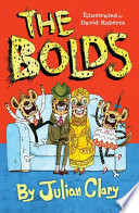 The Bolds Julian Clary Cover
