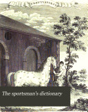 The Sportsman s Dictionary