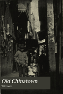 Old Chinatown Book PDF