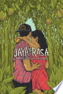 Jaya and Rasa. A Love Story Sonia Patel Cover