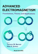 Advanced Electromagnetism