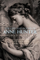 The Life and Poems of Anne Hunter
