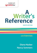 A Writer S Reference With Exercises Book PDF