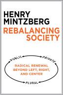 Pdf Rebalancing Society
