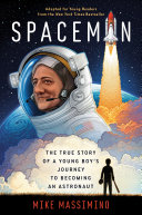 Spaceman  Adapted for Young Readers