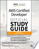 AWS Certified Developer Official Study Guide Book