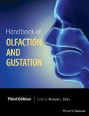 Handbook of Olfaction and Gustation