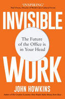 Invisible Work Book PDF