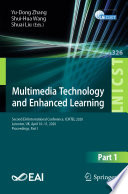 Multimedia Technology And Enhanced Learning Book PDF