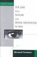 The Link with Nature and Divine Mediations in Asia ebook
