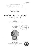 Bulletin   Smithsonian Institution  Bureau of American Ethnology