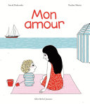 Mon amour Book