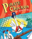 Pirate Chicken  All Hens on Deck