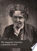 The Magazine of Poetry