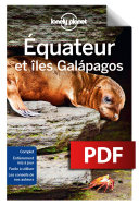 Pdf Equateur et Galapagos - 5ed