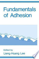 Fundamentals of Adhesion Book