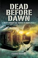 Dead Before Dawn Pdf/ePub eBook
