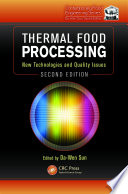 Thermal Food Processing