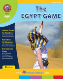Pdf The Egypt Game (Novel Study)