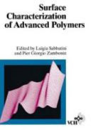 Surface Characterization of Advanced Polymers Book