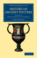 Pdf History of Ancient Pottery