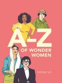 The A-Z of Wonder Women Pdf/ePub eBook