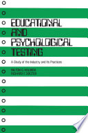 Educational and Psychological Testing