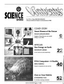Science Reporter Book