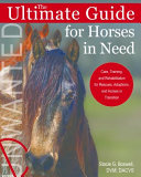 The Ultimate Guide for Horses in Need Book