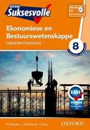 Books - Oxford Suksesvolle Ekonomiese & Bestuurswetenskappe Graad 8 Onderwysersgids | ISBN 9780195997033