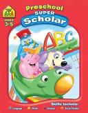 Super Deluxe Preschool Scholar