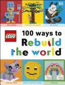 LEGO 100 Ways to Rebuild the World Pdf/ePub eBook