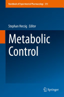 Metabolic Control