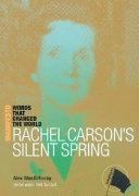 Rachel Carson s Silent Spring
