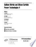 Gallium Nitride and Silicon Carbide Power Technologies 4