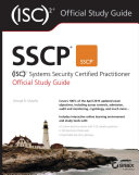 SSCP (ISC)2 Systems Security Certified Practitioner Official Study Guide