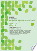 Case Studies   Insights On Agriculture Innovation 2017