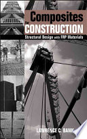 Composites for Construction